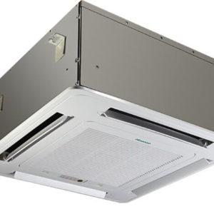 Кассетный внутренний блок Hisense AMC-12UX4SAA