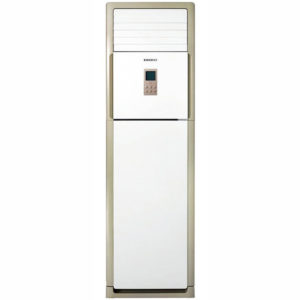 Колонный кондиционер Lessar LS-H48SIA4/LU-H48SIA4