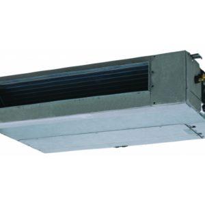 Канальный кондиционер QuattroClima QV-I18DE/QN-I18UE